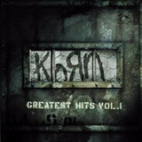 Korn Greatest Hits Vol 1 [cd dvd Novo De Fabrica]
